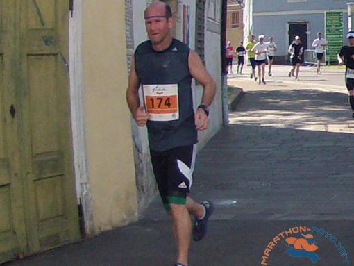 Maraton treh src 2016 Radenci Silvo