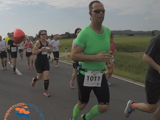 Maraton treh src 2017 Radenci Ales