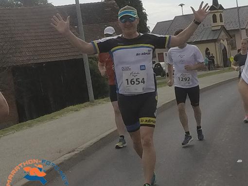 Maraton treh src 2017 Radenci Andrej