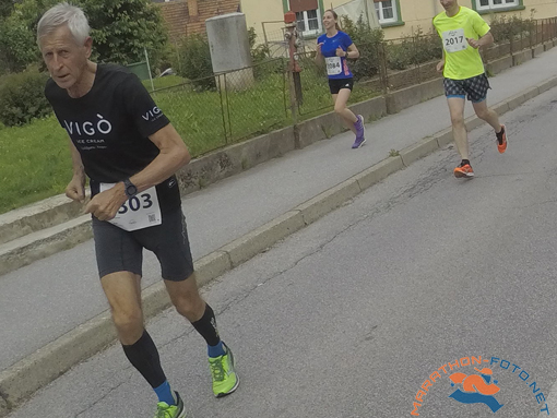 Maraton treh src 2017 Radenci Antun