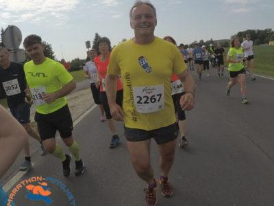Maraton treh src 2017 Radenci Bogdan