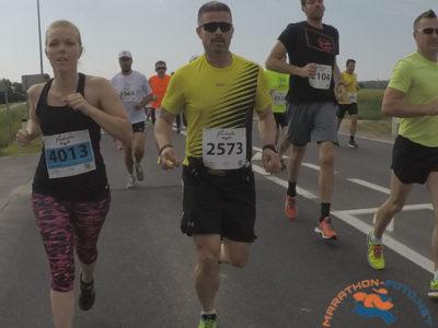 Maraton treh src 2017 Radenci Borut