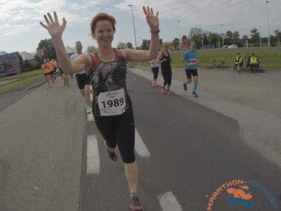 Maraton treh src 2017 Radenci Breda
