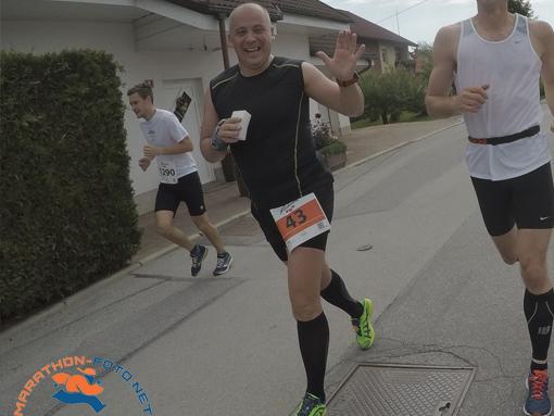 Maraton treh src 2017 Radenci Gregor