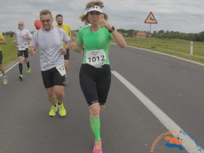 Maraton treh src 2017 Radenci Mojca