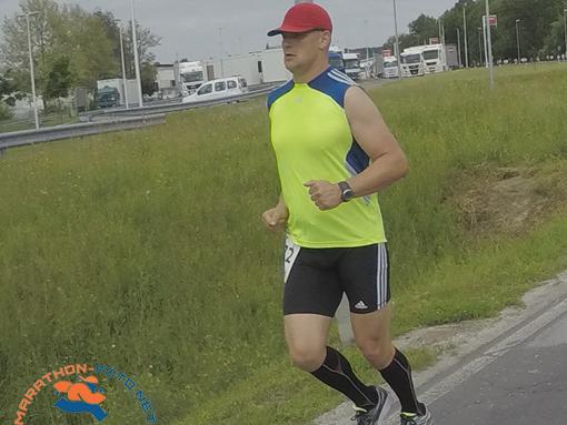 Maraton treh src 2017 Radenci Rok