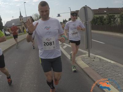 Maraton treh src 2017 Radenci Saso