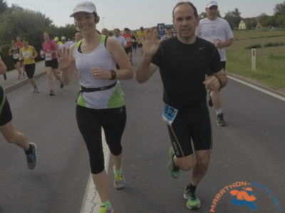 Maraton treh src 2017 Radenci Tatjana