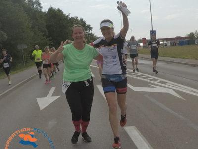 Maraton treh src 2017 Radenci Vanesa