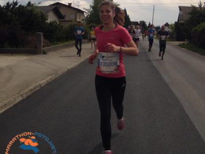 Wings for Life World Run 2016 Anja