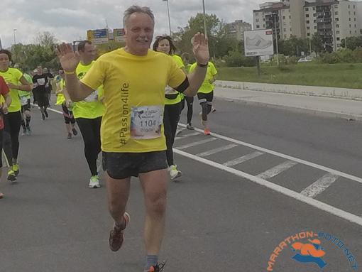 Wings for Life World Run 2017 Bogdan