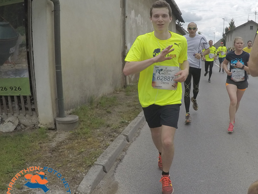 Wings for Life World Run 2017 Denis