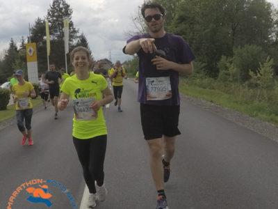 Wings for Life World Run 2017 Drejc