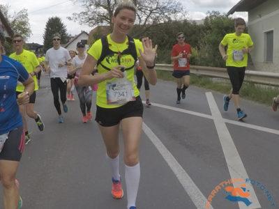 Wings for Life World Run 2017 Dunja