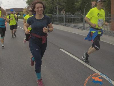 Wings for Life World Run 2017 Dunja Grasic