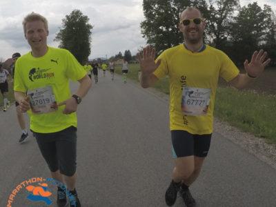 Wings for Life World Run 2017 Iztok