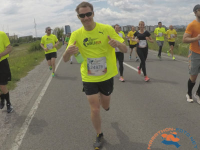 Wings for Life World Run 2017 Jan