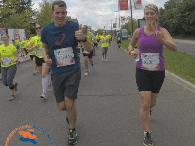Wings for Life World Run 2017 Markus Katrin
