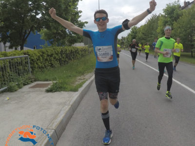 Wings for Life World Run 2017 Martin
