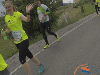 Wings for Life World Run 2017 Romana