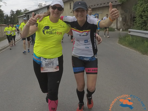 Wings for Life World Run 2017 Vanesa